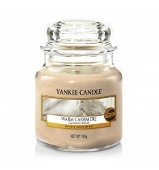 Warm Cashmere (Mały słoik)