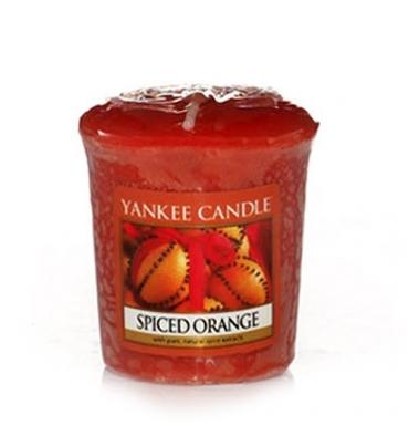 Spiced Orange (Sampler)