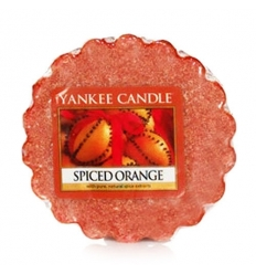 Spiced Orange (Wosk)
