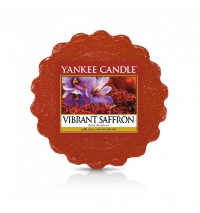 Vibrant Saffron (Wosk)