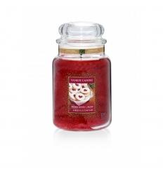 Merry Berry Linzer (Duży słoik)
