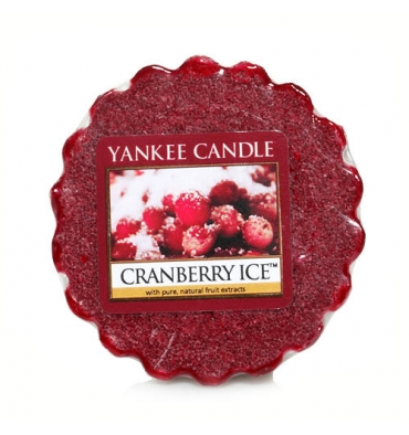 Cranberry Ice (Wosk)