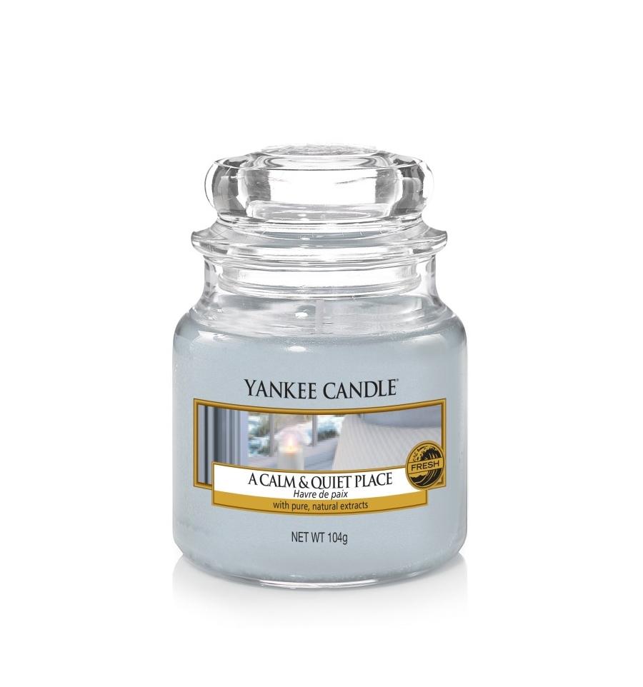 świece Zapachowe Yankee Candle Sklep Internetowy Goodiespl