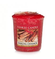 Sparkling Cinnamon (Sampler)