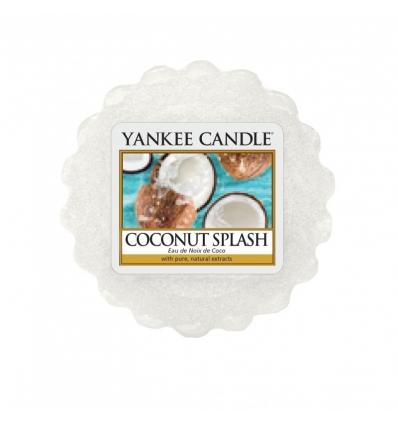 Coconut Splash (Wosk)