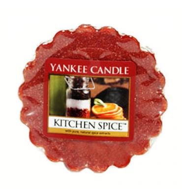 Kitchen Spice (Wosk)