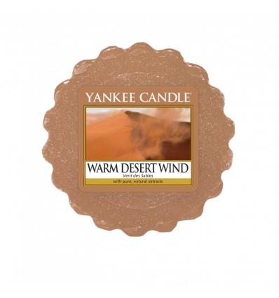 Warm Desert Wind (Wosk)