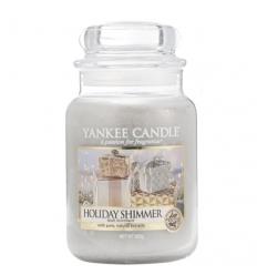 Holiday Shimmer (Duży słoik)