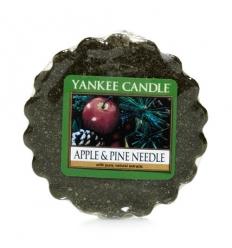 Apple & Pine Needle (Wosk)