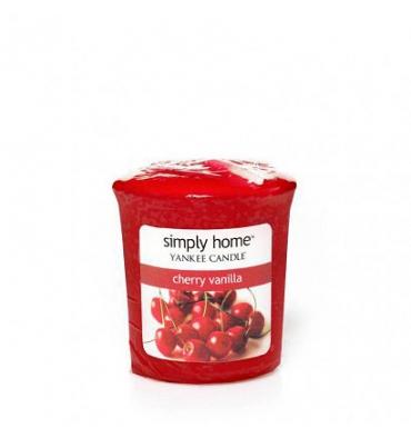 Cherry Vanilla (Sampler)