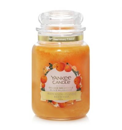 Orange Dreamsicle (Duży słoik)