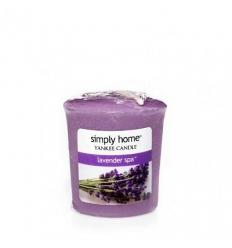 Lavender Spa (Sampler)