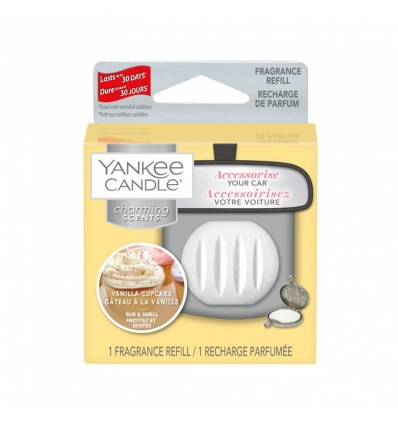 Vanilla Cupcake (Charming Scents - uzupełniacz)