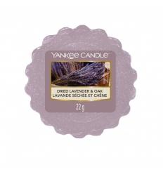 Dried Lavender & Oak (Wosk)