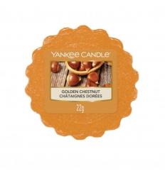 Golden Chestnut (Wosk)