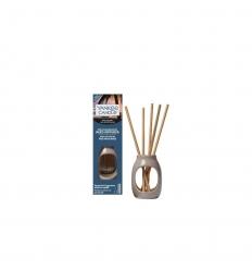Zestaw Embossed - Black Coconut (pałeczki nasączone zapachem)