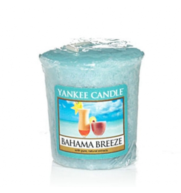 Bahama Breeze (Sampler)