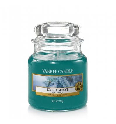 Icy Blue Spruce (Mały słoik)