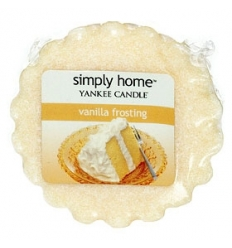 Vanilla Frosting (Wosk)