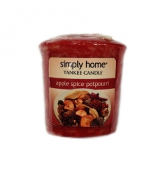 Apple Spice Potpourri (Sampler)