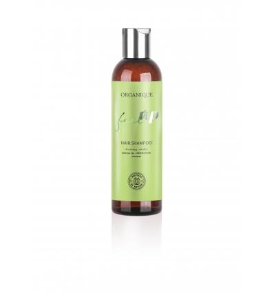 Oczyszczający szampon do włosów - Feel Up (250ml)