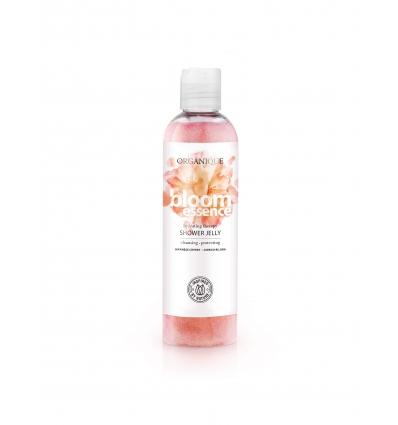 Łagodny żel pod prysznic - Bloom Essence (200ml)