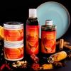 Stymulujący płyn do kąpieli - Spicy (200ml)