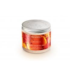 Stymulujący peeling cukrowy - Spicy (200ml)