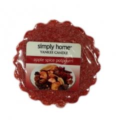Apple Spice Potpourri (Wosk)