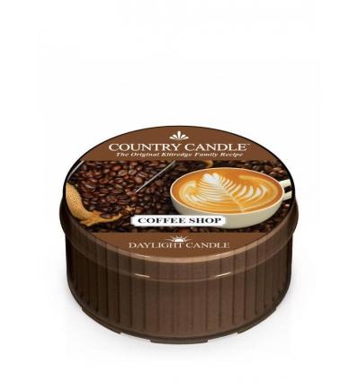 Coffe Shop (świeczka)