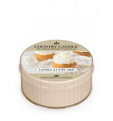 Vanilla Cupcake (świeczka)