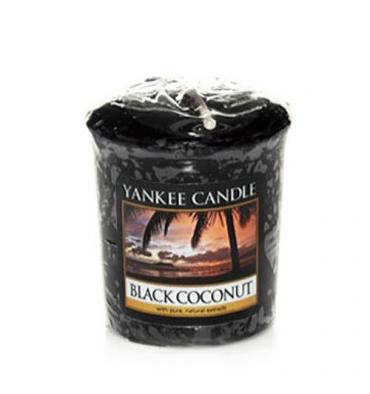 Black Coconut (Sampler)