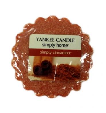 Simply Cinnamon (Wosk)