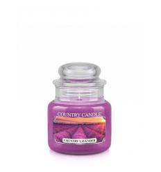 Country Lavender (Mały słoik)