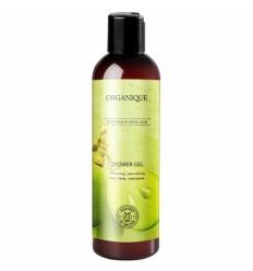 Nawilżający żel pod prysznic dla skóry dojrzałej - Naturals Anti Age (250ml)