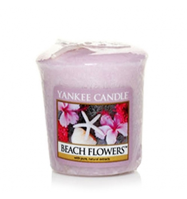 Beach Flowers (Sampler)