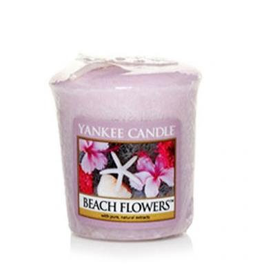 Beach Flowers (Sampler)