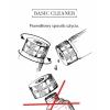 Łagodzący żel do mycia twarzy - Basic Cleaner (200ml)