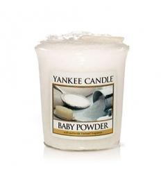 Baby Powder (Sampler)