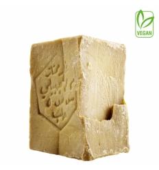 Naturalne mydło Aleppo 16% (200g)
