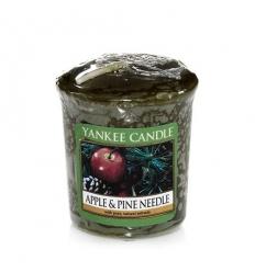 Apple & Pine Needle (Sampler)