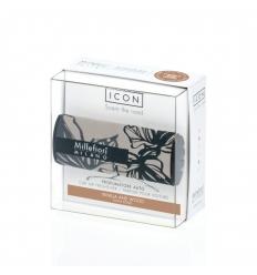 Vanilla & Wood - Textile Floral (Car ICON)