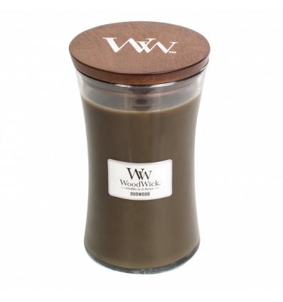 Oudwood (Duża świeca Core)