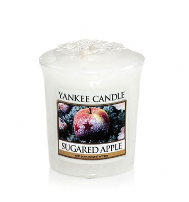 Sugared Apple (Sampler)