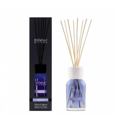 Violet & Musk (Pałeczki zapachowe Millefiori Milano)