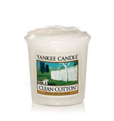 Clean Cotton (Sampler)