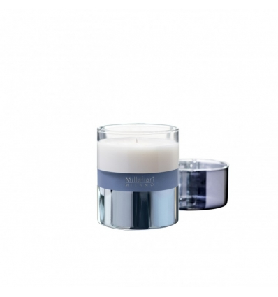 Silver Spirit (Świeca zapachowa Millefiori Milano)