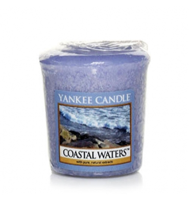 Coastal Waters (Sampler)
