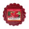 Pink Hibiscus (Wosk)