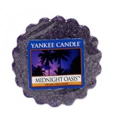 Midnight Oasis (Wosk)